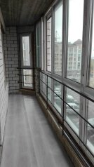 2-комн. квартира, 62 кв.м. на 5 человек, улица Академика А.Н. Крылова, Чебоксары - Фотография 4