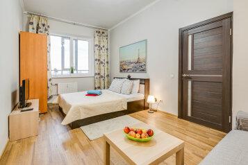 1-комн. квартира, 45 кв.м. на 4 человека, Московский проспект, 183-185А, Санкт-Петербург - Фотография 3