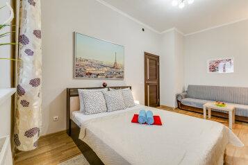 1-комн. квартира, 45 кв.м. на 4 человека, Московский проспект, 183-185А, Санкт-Петербург - Фотография 4