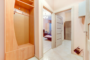 1-комн. квартира, 45 кв.м. на 4 человека, Московский проспект, 183-185Б, Санкт-Петербург - Фотография 3