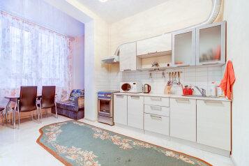 1-комн. квартира, 45 кв.м. на 4 человека, Московский проспект, 183-185Б, Санкт-Петербург - Фотография 1