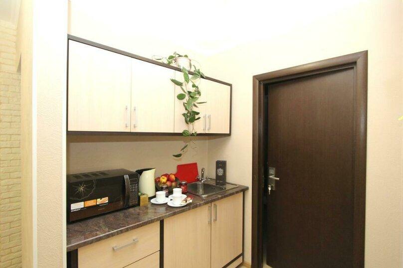 Трехместный номер с общей ванной комнатой и балконом, Пионерская улица, 14, Балашиха - Фотография 4