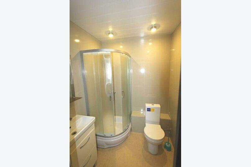 Трехместный номер с общей ванной комнатой и балконом, Пионерская улица, 14, Балашиха - Фотография 5