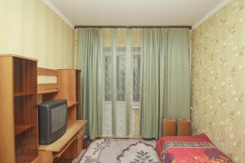 2-комн. квартира, 60 кв.м. на 6 человек, проспект Ленина, Сургут - Фотография 3
