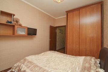 2-комн. квартира, 60 кв.м. на 6 человек, проспект Ленина, Сургут - Фотография 4
