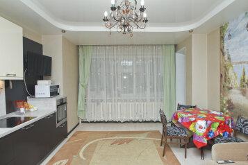2-комн. квартира, 60 кв.м. на 6 человек, проспект Мира, Сургут - Фотография 2