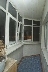 2-комн. квартира, 60 кв.м. на 6 человек, проспект Мира, Сургут - Фотография 4