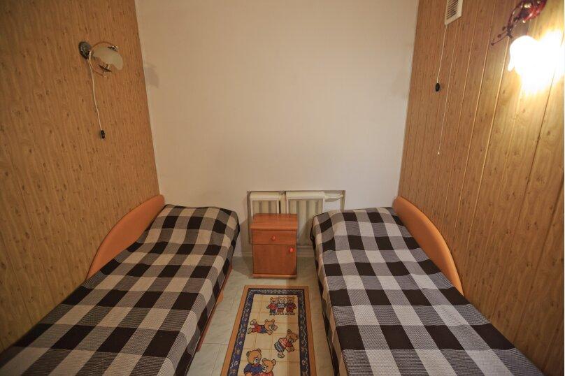 """Гостиница """"Вёсла"""", черноморская набережная , 42 на 8 комнат - Фотография 9"""