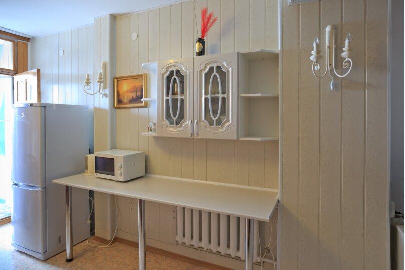 """Гостиница """"Вёсла"""", черноморская набережная , 42 на 8 комнат - Фотография 16"""