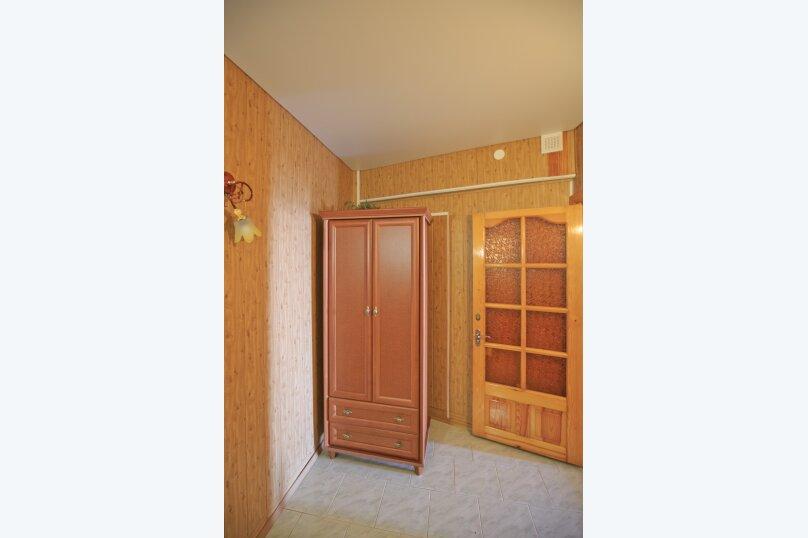 """Гостиница """"Вёсла"""", черноморская набережная , 42 на 8 комнат - Фотография 20"""