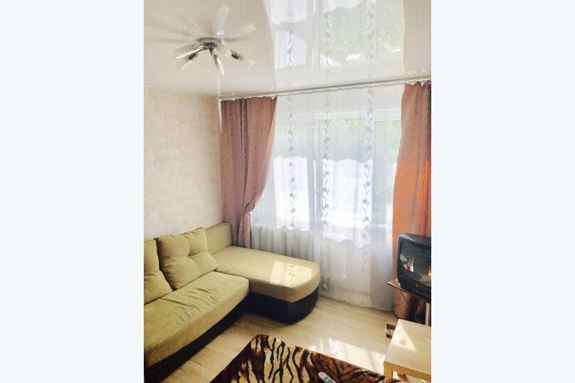 1-комн. квартира, 18 кв.м. на 4 человека, Аэровокзальная улица, 8Д, Красноярск - Фотография 3