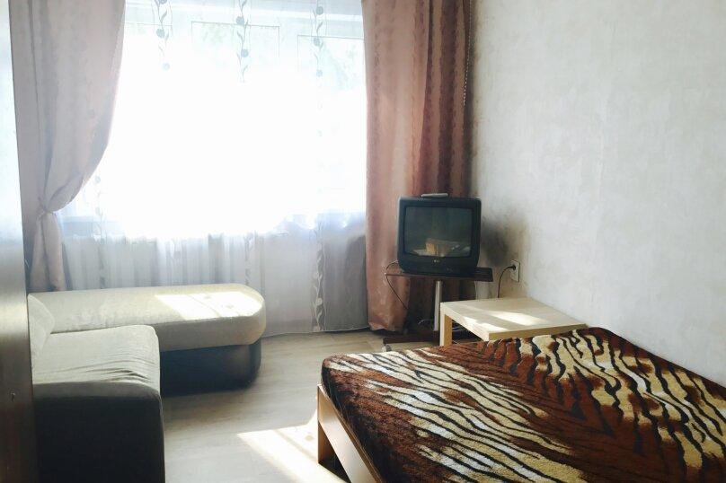 1-комн. квартира, 18 кв.м. на 4 человека, Аэровокзальная улица, 8Д, Красноярск - Фотография 5