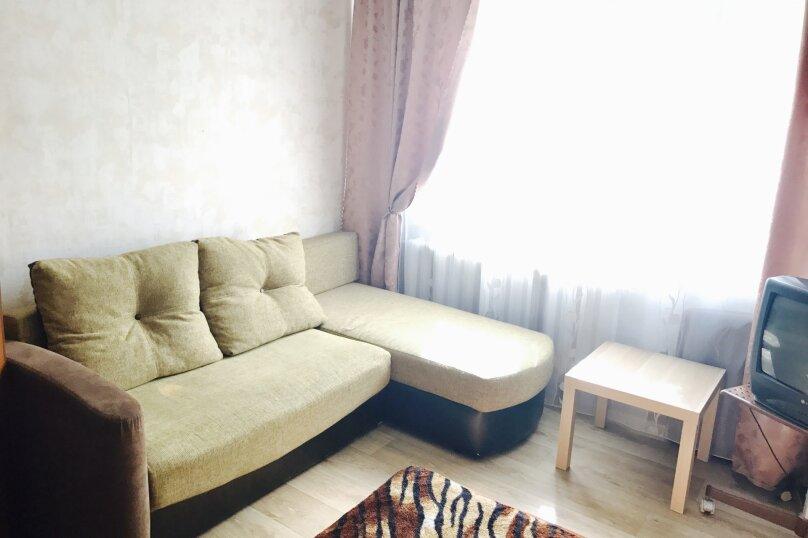 1-комн. квартира, 18 кв.м. на 4 человека, Аэровокзальная улица, 8Д, Красноярск - Фотография 6