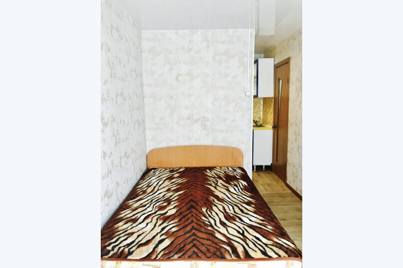 1-комн. квартира, 18 кв.м. на 4 человека, Аэровокзальная улица, 8Д, Красноярск - Фотография 10