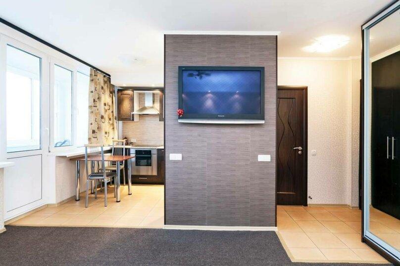 Отдельная комната, Ленинградский проспект, 33А, Москва - Фотография 15