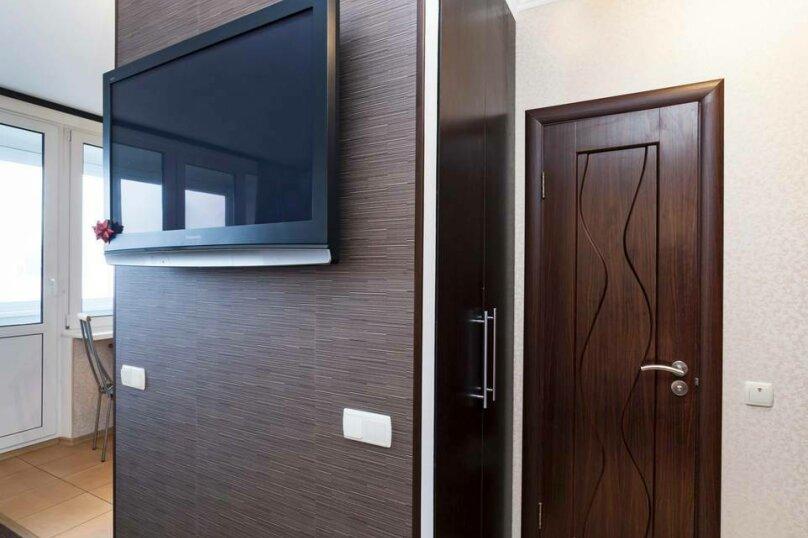 Отдельная комната, Ленинградский проспект, 33А, Москва - Фотография 18