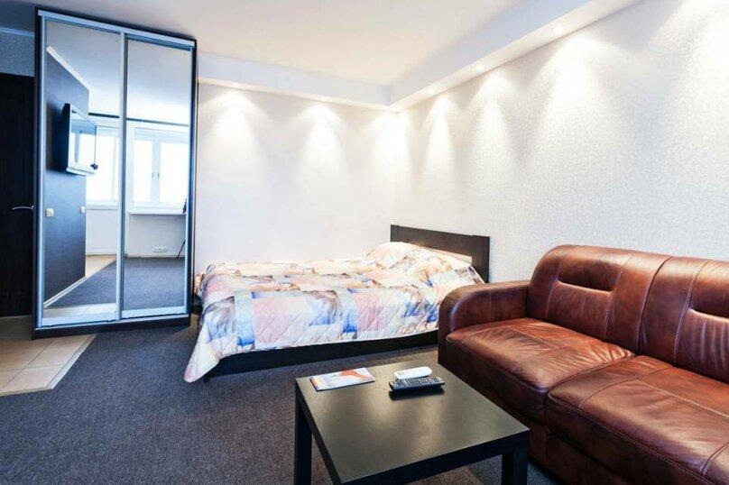 Отдельная комната, Ленинградский проспект, 33А, Москва - Фотография 19
