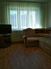 1-комн. квартира, 40 кв.м. на 2 человека, улица Рината Галеева, 27, Альметьевск - Фотография 1