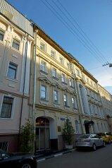 Гостиница, Дурасовский переулок, 7с1 на 96 номеров - Фотография 2