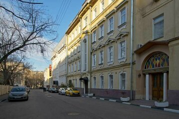 """Гостиница """"Эрмитаж"""", Дурасовский переулок, 7с1 на 96 номеров - Фотография 1"""