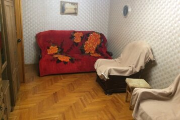 3-комн. квартира, 60 кв.м. на 6 человек, улица Орджоникидзе, 1, Ленинский район, Ставрополь - Фотография 2