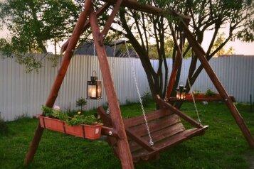 Уютный коттедж в селе Ушаки, 100 кв.м. на 10 человек, 2 спальни, проспект Кирова, Тосно - Фотография 2