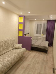 2-комн. квартира, 46 кв.м. на 5 человек, улица Богдановича, Ярославль - Фотография 3