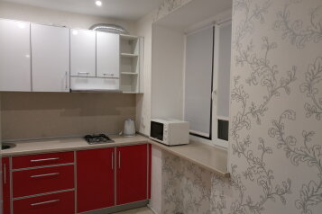 2-комн. квартира, 46 кв.м. на 5 человек, улица Богдановича, Ярославль - Фотография 4