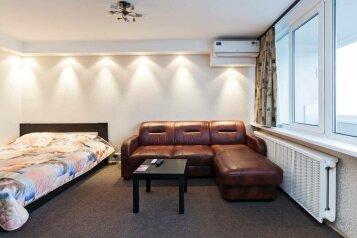1-комнатные  апартаменты-студии, Динамо, Ленинградский проспект, 33А на 2 номера - Фотография 2