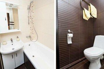 1-комнатные  апартаменты-студии, Динамо, Ленинградский проспект, 33А на 2 номера - Фотография 3