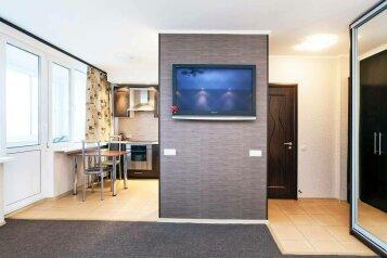 1-комнатные  апартаменты-студии, Динамо, Ленинградский проспект, 33А на 2 номера - Фотография 4