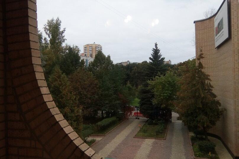 Одноместный номер, улица Вилиса Лациса, 6к1, Москва - Фотография 5
