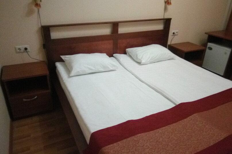 Двухместный номер с двуспальной кроватью, улица Вилиса Лациса, 6к1, Москва - Фотография 4