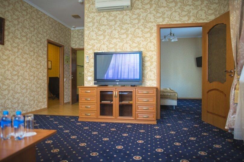 Люкс, Мичуринский проспект, 34, Москва - Фотография 1