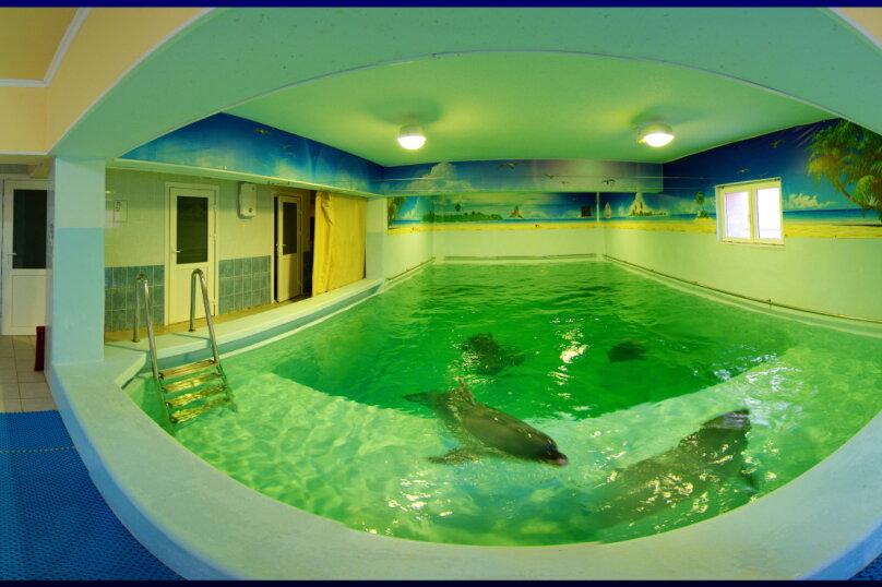 """Отель """"Дельфин"""", Коммунистическая улица, 8 на 55 номеров - Фотография 33"""