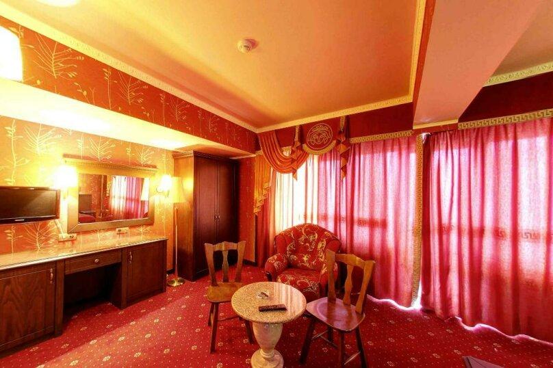 """Отель """"Дельфин"""", Коммунистическая улица, 8 на 55 номеров - Фотография 37"""