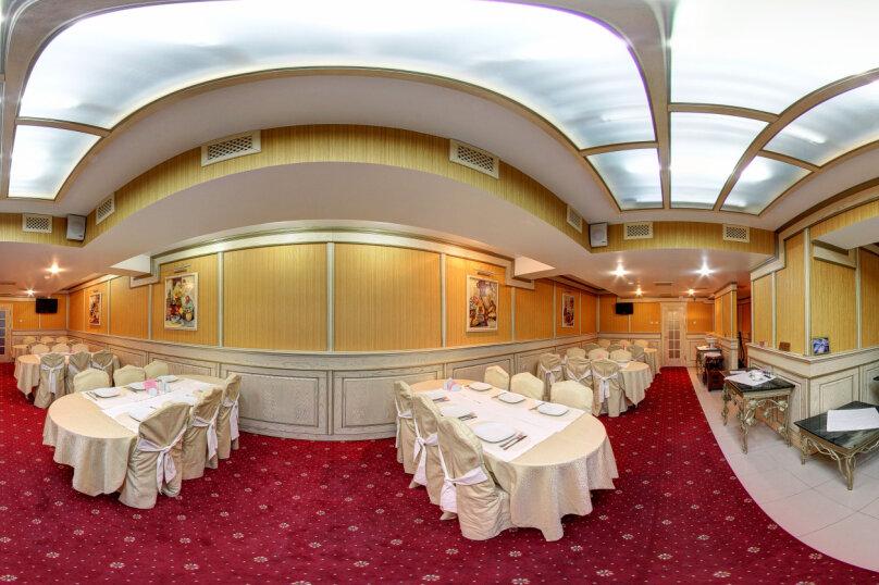 """Отель """"Дельфин"""", Коммунистическая улица, 8 на 55 номеров - Фотография 42"""