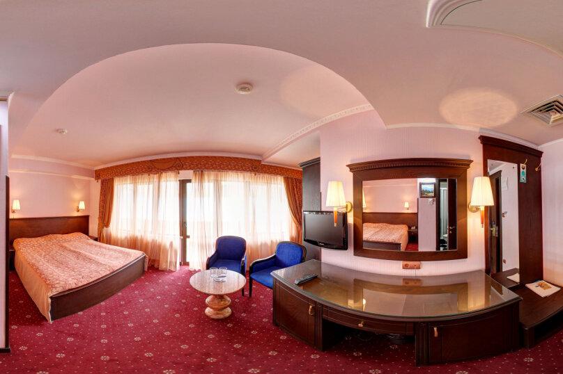"""Отель """"Дельфин"""", Коммунистическая улица, 8 на 55 номеров - Фотография 44"""