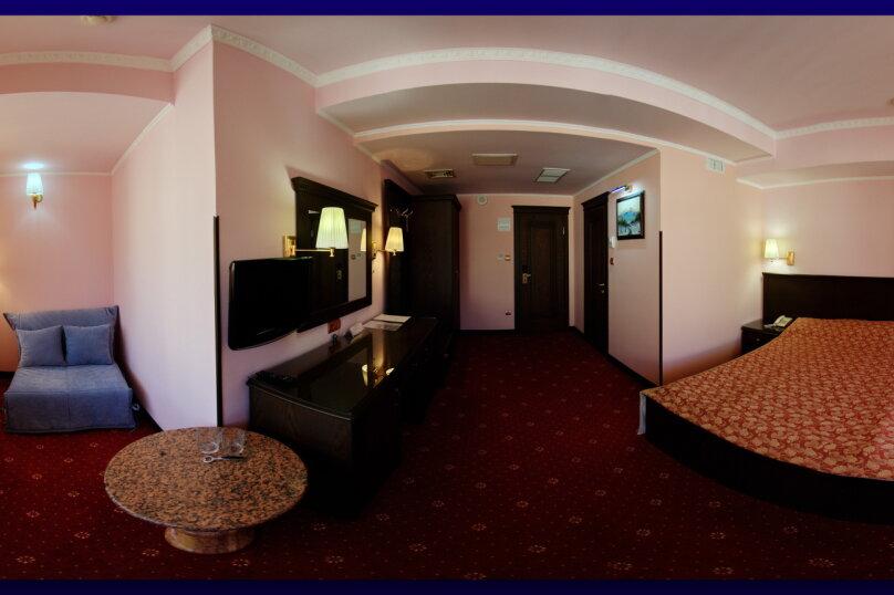 """Отель """"Дельфин"""", Коммунистическая улица, 8 на 55 номеров - Фотография 47"""