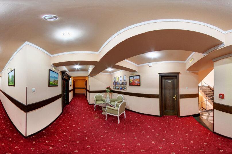 """Отель """"Дельфин"""", Коммунистическая улица, 8 на 55 номеров - Фотография 48"""