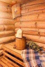 Уютный коттедж на Голубом озере , 180 кв.м. на 15 человек, 4 спальни, Снт бодрость , Казань - Фотография 4