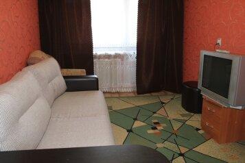 1-комн. квартира, 34 кв.м. на 3 человека, улица Менделеева, Нижневартовск - Фотография 2