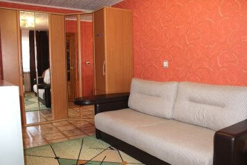 1-комн. квартира, 34 кв.м. на 3 человека, улица Менделеева, Нижневартовск - Фотография 3