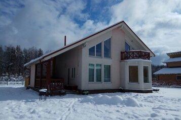 Коттедж, 168 кв.м. на 16 человек, 4 спальни, деревня Кошкино, Кленовая, Всеволожск - Фотография 1