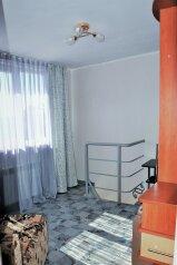 Гостевой мини- номер (коттедж) на двоих с видом на море рядом с Массандровским пляжем, 16 кв.м. на 2 человека, Поликуровская улица, Ялта - Фотография 1