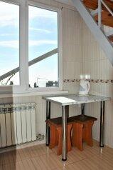 Гостевой мини- номер (коттедж) на двоих с видом на море рядом с Массандровским пляжем, 16 кв.м. на 2 человека, переулок Толстого, 5, Ялта - Фотография 3