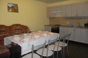 Коттедж, 110 кв.м. на 10 человек, 4 спальни, Покровский переулок, Гатчина - Фотография 1