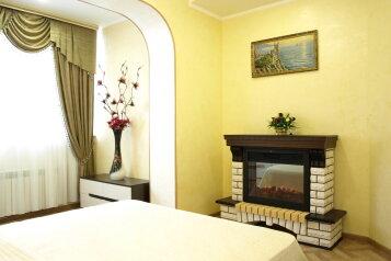 1-комн. квартира, 52 кв.м. на 4 человека, улица Лермонтова, Белгород - Фотография 3