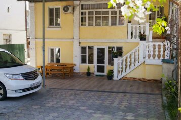 Гостиница, улица Демерджипа, 44 на 13 номеров - Фотография 3