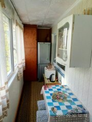 2-комн. квартира на 4 человека, Сурикова, 16, Алупка - Фотография 1